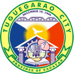 Tuguegarao City Seal.png