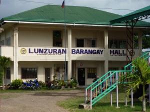 Zamboanga City Lunzuran Barangay Hall.JPG