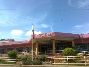 City hall of sunrise isabela city basilan.jpg