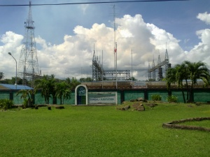 National Grid Cooperative of the Philippines, Sangali Substation 1.jpg