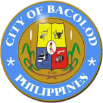 Bacolod city negros occidental seal.png
