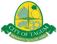 Tagum city seal davao del norte .png
