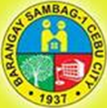Sambag uno 1 Cebu city seal logo.png