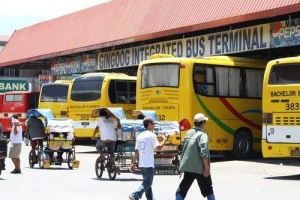 Integrated Bus Terminal, Gingoog City, Misamis Oriental.jpg