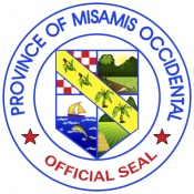Misamis Occidental Official Seal.jpg