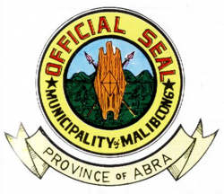 Malibcong Official Seal.png