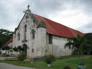 Phils Siquijor Siquijor St Francis of Assisi Church.JPG