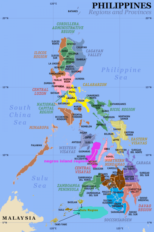 Regions provinces philippines.png
