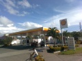 Shell gas station national highway maningcol ozamis city misamis occidental .jpg
