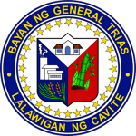 General Trias Cavite seal logo.png