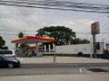 Flying V Gas Station, Mc Arthur Hwy, Maragul, Angeles City, Pampanga.jpg