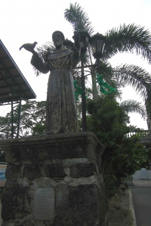 Meycauayan church.JPG