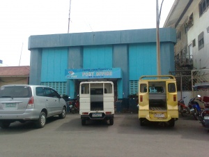 Post office of poblacion 2 oroquieta city.jpg