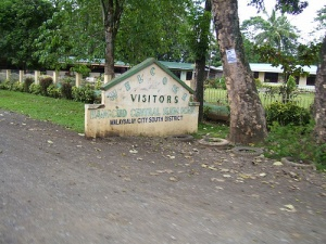 Malaybalay city south district Bangcud Central Elementary school.jpg