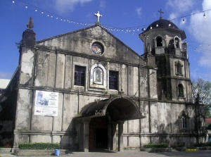 Silang Cavite Church 01.jpg