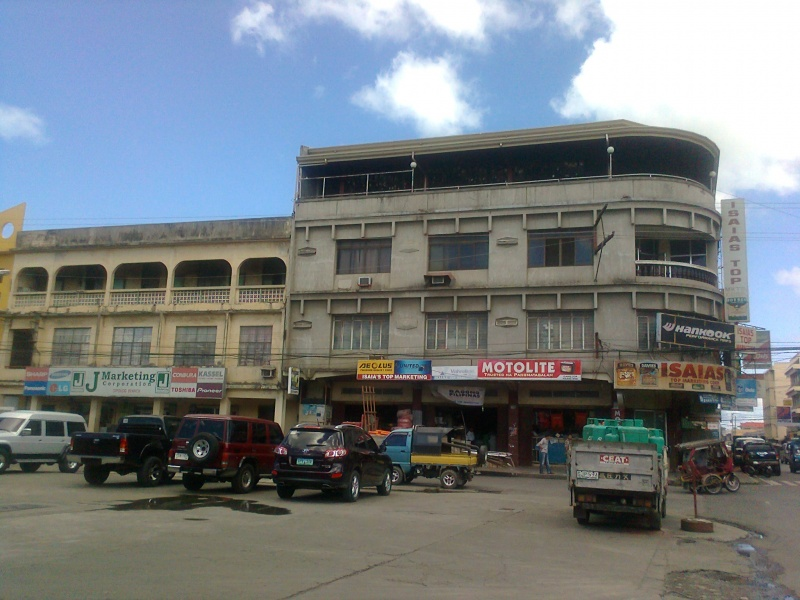 File:Isaias top central dipolog city zamboanga del norte.jpg