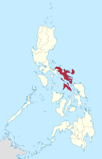 Region 5 Bicol Region Luzon.png