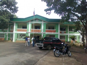 Municipality Hall of lopez jaena in barangay eastern poblacion misamis occidental.jpg