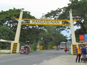 Pangasinan welcome sign 01.jpg
