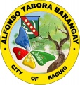 Seal of Alfonso Tabora, Baguio City.jpg
