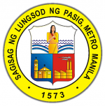 Pasig city seal.PNG