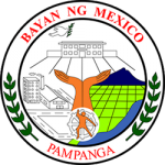 Mexico Pampanga seal.png