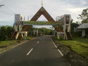 Leaving San Isidro, Tungawan, Sibugay and into Licomo, Zamboanga City.jpg