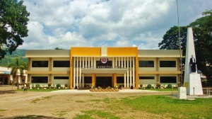 Sogod Municipal Hall - September 2012.JPG