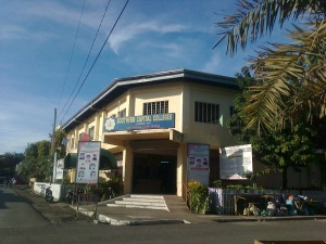 Southern capital college of poblacion 2 oroquieta city.jpg