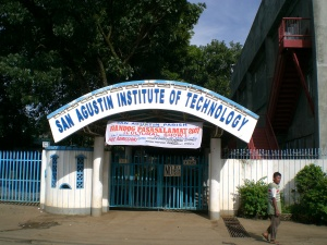 San Agustin Institute of Technology (SAIT), Valencia, Bukidnon.JPG