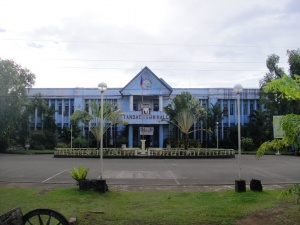 Tandag city hall.jpg